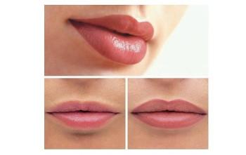 Как да направим устните си по големи в домашни условия
