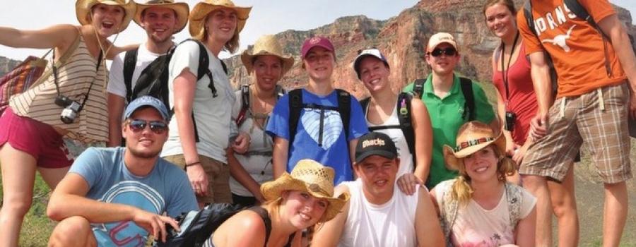 Află ce obții de la Programul American Summer Work and Travel și care sunt beneficiile
