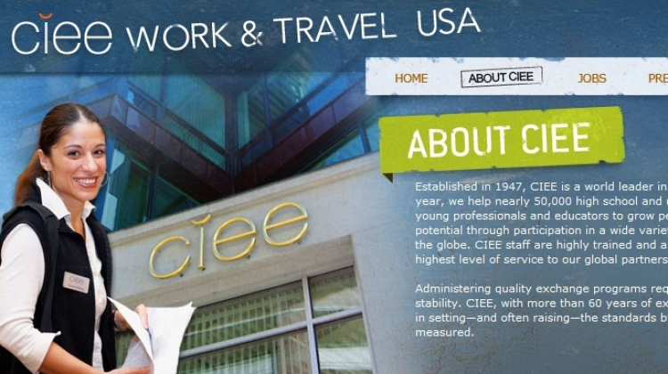CIEE – Council on International Educational Exchange