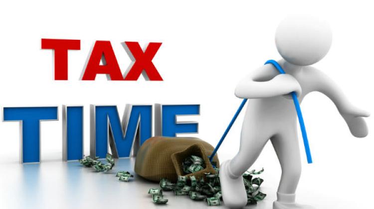 TAX REFUND – aplică acum pentru taxele din SUA