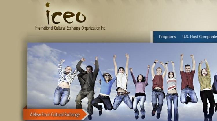 ICEO –  International Cultural Exchange Organization