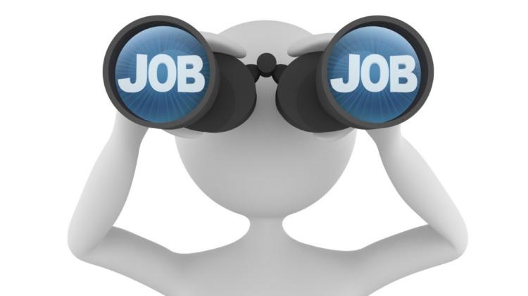 Cum aleg studenții Joburi în America?